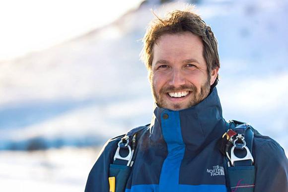 Mikael Kihlman