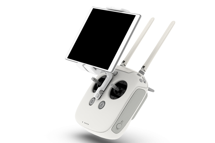 DJI Phantom 3 transmitter