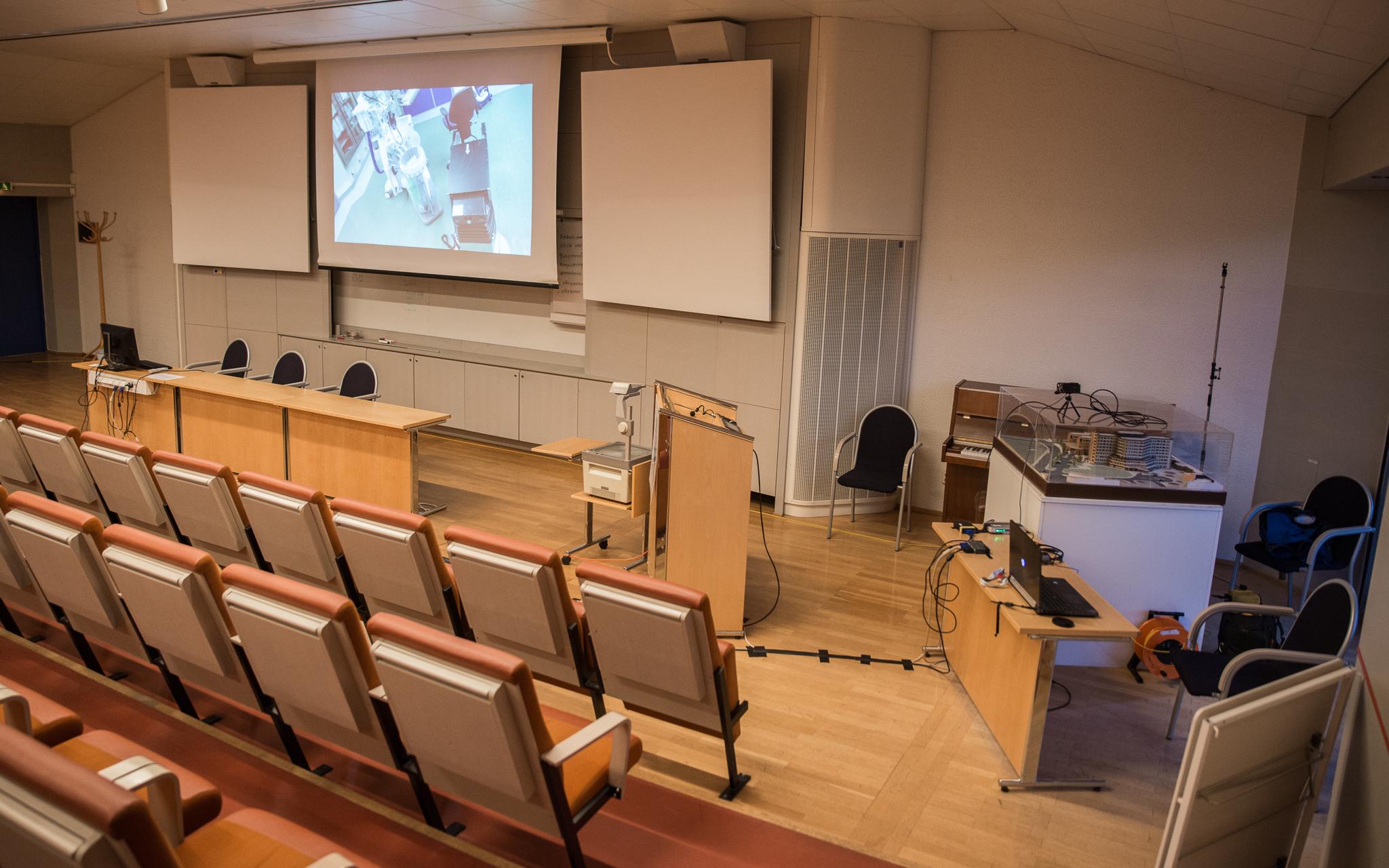 S:t Görans Sjukhus